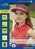Gocolor Professional Glossy RC Photo Paper Waterproof 270Gsm A420