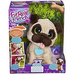 Furreal Friends - Peluche JJ, Mi perrito saltarín (Hasbro B0449EU4)