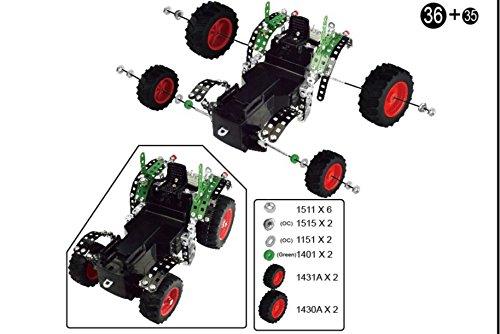 RC Traktor FENDT 313 VARIO - 6