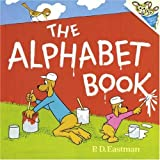 The Alphabet Book (Pictureback(R)) by P.D. Eastman (1974-03-12)