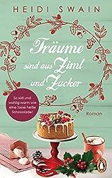 Träume sind aus Zimt und Zucker: Roman (Die Kirschblüten-Reihe 2) (German Edition)