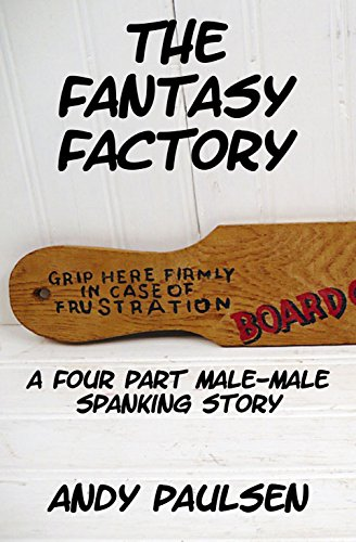 Quite Good adult fantasies spank