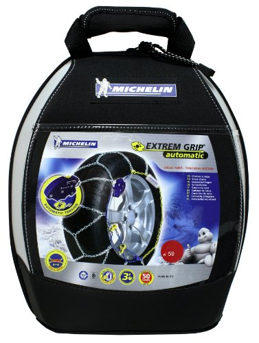 Michelin 007759 Chaînes Neige Extrême Grip Automatique