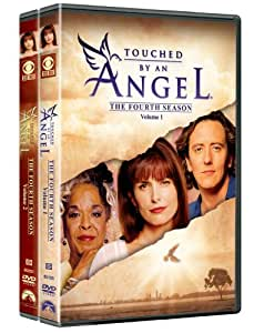 Touched By an Angel: Season 4 Pack [DVD] [Region 1] [US Import] [NTSC]