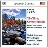 Orchestral Sets 1-3