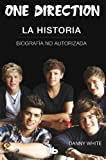 One Direction la historia / The One Direction Story