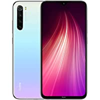 Xiaomi Redmi note 8 Smartphone 4GB 64GB White