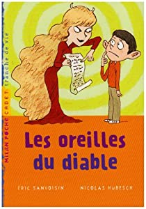 """Afficher """"Les Oreilles du diable"""""""