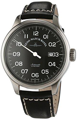 zeno-watch-basel-herren-armbanduhr-xl-oversized-analog-automatik-leder-8554uno-pol-a1