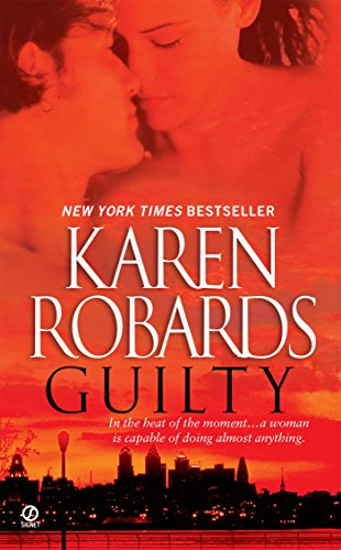 Guilty par Karen Robards