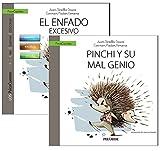Guía: El enfado + Cuento: Pinchi y su mal genio (Psicocuentos)