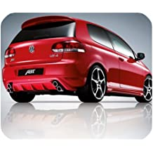 """Abt Golf Vi Rear Mousepad Personalized Custom Mouse Pad Oblong Shaped In 9.84""""X7.87"""" Gaming Mouse Pad/Mat"""