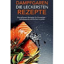 Suchergebnis auf Amazon.de für: kochbuch dampfgarer siemens