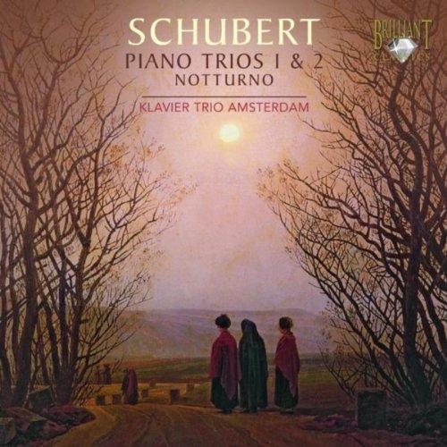 Schubert: Piano Trios 1 & 2