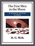 Image de The First Men in the Moon (English Edition)