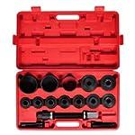 30 tlg. Radlager Werkzeug Set Radlage...