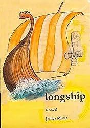 Longship (English Edition)