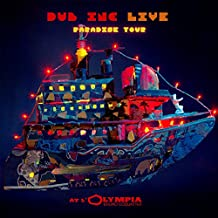 Live at L'olympia (2cd+DVD)