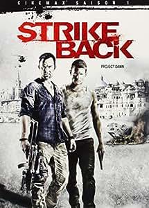 Strike Back - Cinemax Saison 1 (HBO) - Project Dawn
