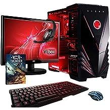 VIBOX Sharp Shooter Paquet 7XW Gaming PC