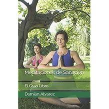 Meditaciones de Sanación: El Gran Libro