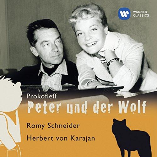 Produktbild Peter und der Wolf / Schwanensee