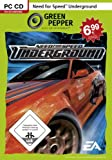 Need for Speed: Underground [Green Pepper] -
