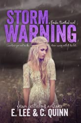 Storm Warning (Broken Heartland Book 1) (English Edition)