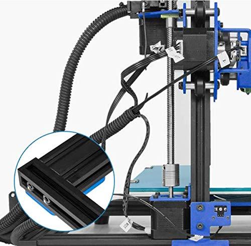 LK1 DIY 3D Drucker LONGER FDM Kit 300 * 300 * 400mm Große Druckgröße mit 2,8-Zoll-Vollfarb-Touchscreen - 8