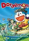 Doraemon y los dioses del viento par Fujiko F. Fujio