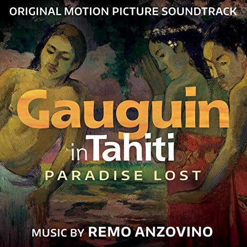 Gauguin in Tahiti - Paradise L...