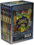 Teenage Mutant Ninja Turtles Comic Serie - 2
