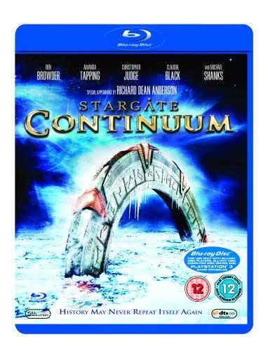 Bild von Stargate: Continuum [Blu-ray] [UK Import]