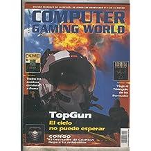 Computer Gaming World numero 03