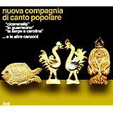Cicerenella-Lo Guarracino-La Serpe E Carolina E Le Altre Can [3 CD]