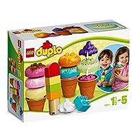 LEGO DUPLO 10574: Creative Ice Cream