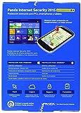 Panda Internet Security 2015 - Software De Seguridad, 6 Licencias (3 Windows, 3 Android)