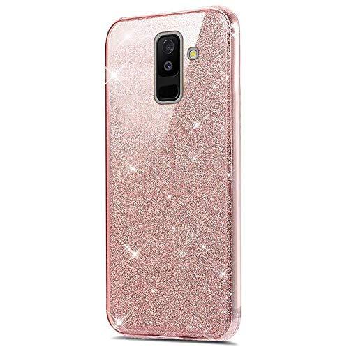 Funda Compatible Samsung Galaxy J6 Plus