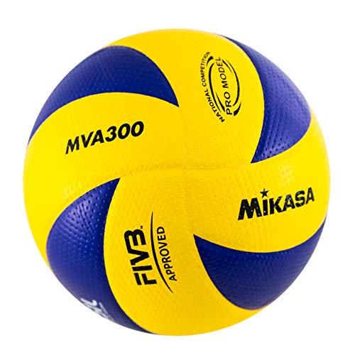 MIKASA Hallenvolleyball MVA 300