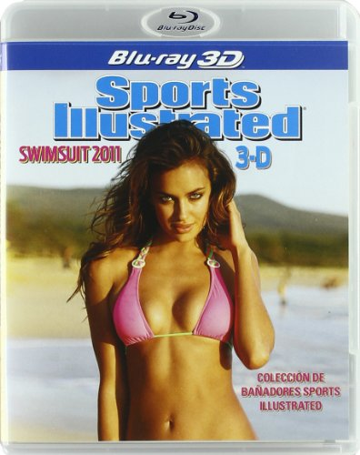 sports-illustrated-3d-blu-ray-import-espagnol
