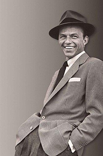 Sinatra Poster Frank (A4