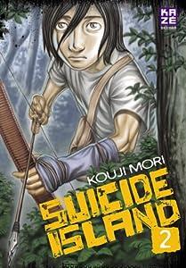 Suicide Island Edition simple Tome 2