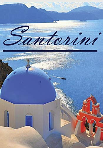 Santorini: Travel guide (English Edition) por Traveler
