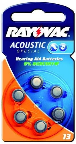 knopfzelle-zink-luft-rayovac-acoustic-v-13-fur-horgerate-6er-pack