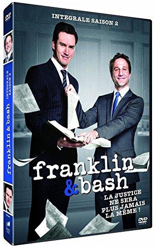 franklin-bash-integrale-saison-2-francia-dvd
