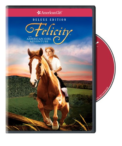 Felicity: An American Girl Adventure [Import USA Zone 1]