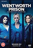 Best Tv Series On Dvds - Wentworth Prison: Season Six [DVD] Review