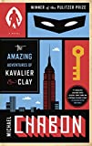 The Amazing Adventures of Kavalier & Clay (with bonus content): A Novel (English Edition)