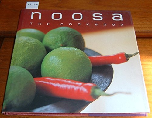 noosa-the-cookbook