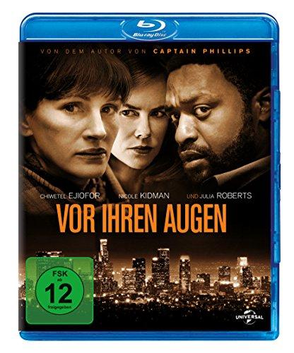 Bild von Vor ihren Augen [Blu-ray]